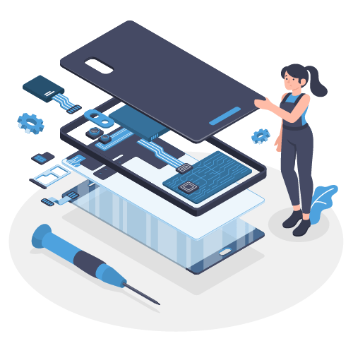 Isometric-phone-repair01